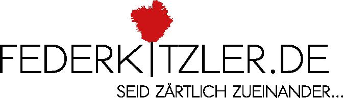 Federkitzler.de-Logo
